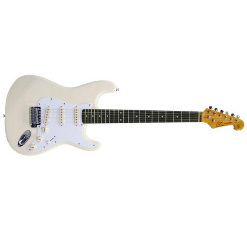 qual a melhor guitarra para iniciantes